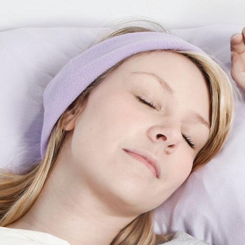SleepPhones - Comfortable Headphones For Sleeping - The ...