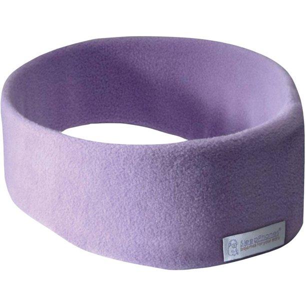 SleepPhones Wireless, Quiet Lavender
