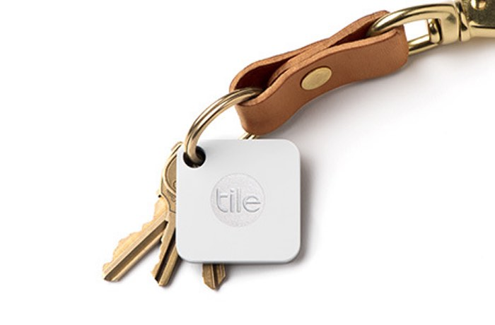 Small Tile Mate Bluetooth Tracker Launches For $25 (video ...