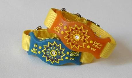 SunFriend: This Wearable Device Help Prevent Skin Cancer ...