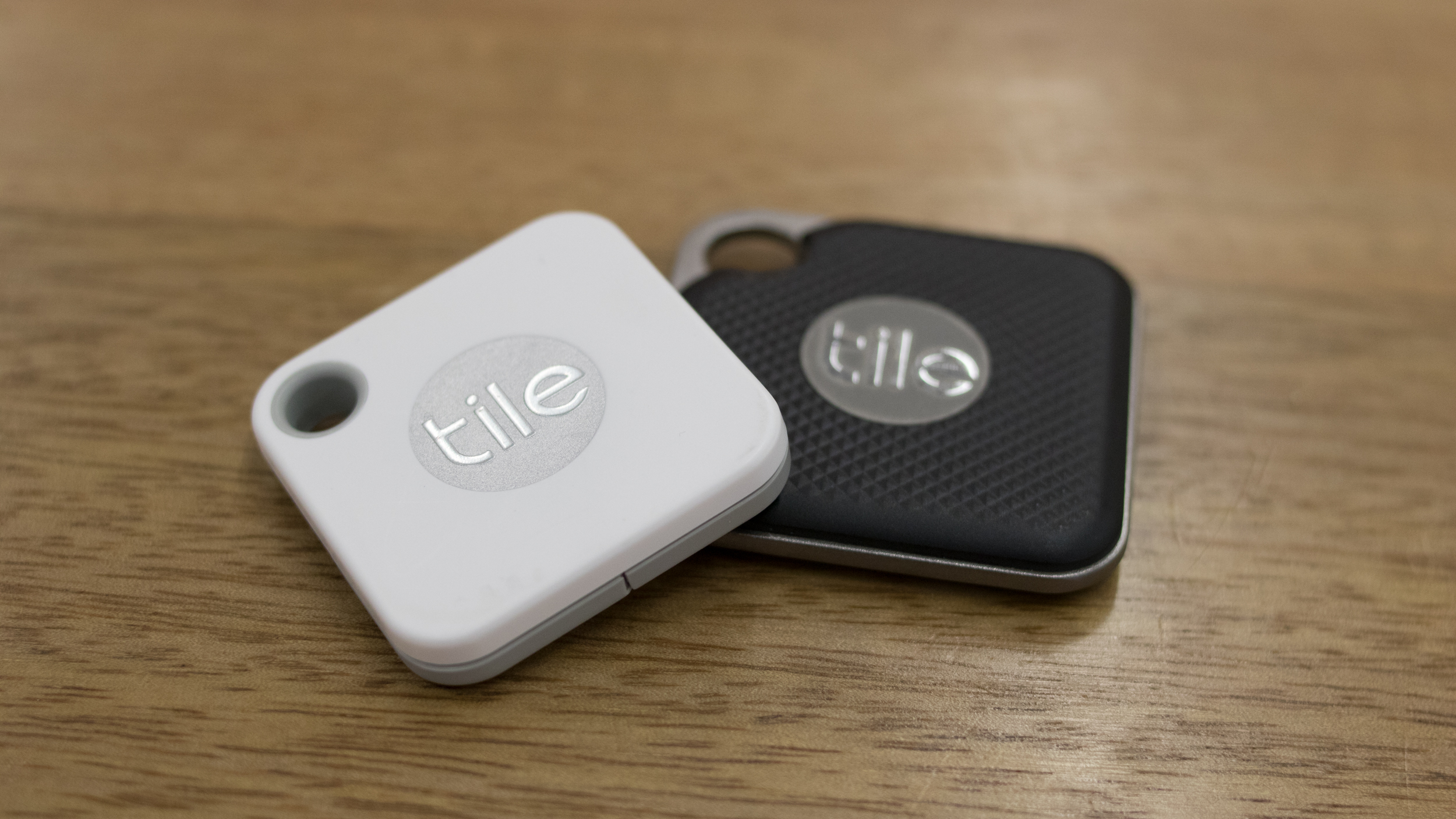 Tile Mate and Tile Pro 2018 review: Removable battery is a ...