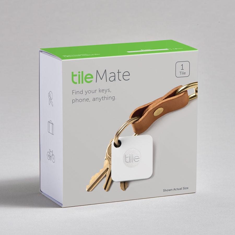 Tile Mate Bluetooth Phone and Item Finder | Robert Dyas
