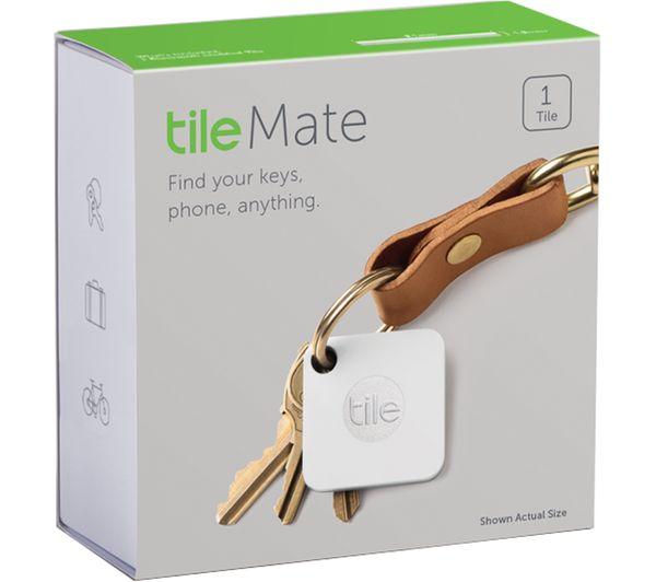 TILE Mate Bluetooth Tracker Deals | PC World