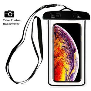 Universal Waterproof Phone Case 3