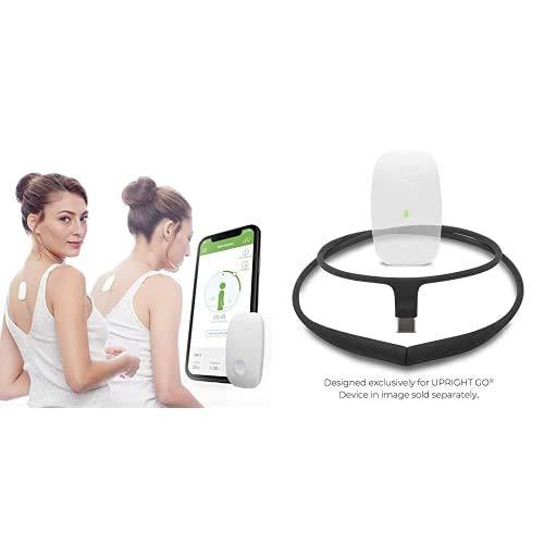 Upright GO 1 Device + Necklace