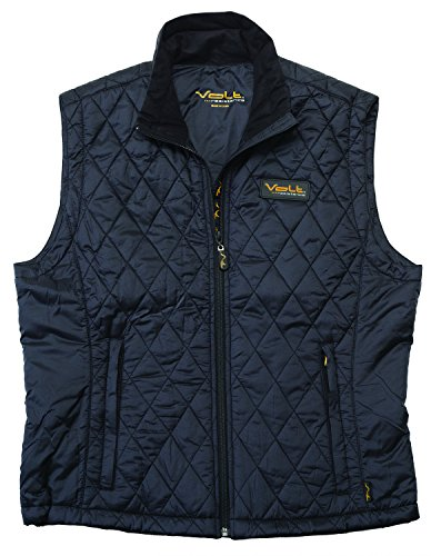 Volt Women's Cracow Heated Insulated Vest - X-LARGE