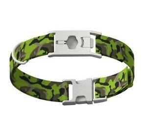 Whistle Go & Go Explore Twist & Go Collar for GPS LARGE ...
