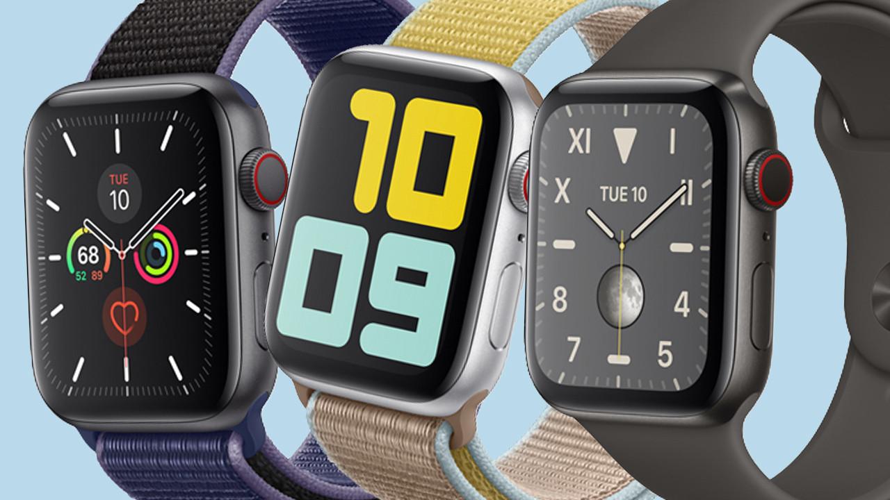Why Doesn't the Apple Watch Series 5 Track Sleep?   Brenda ...