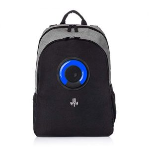 Backpack with Detachable Bluetooth Speaker 10
