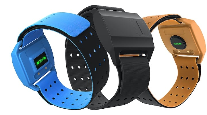 10 Best Heart Rate Monitors for Running & Cycling