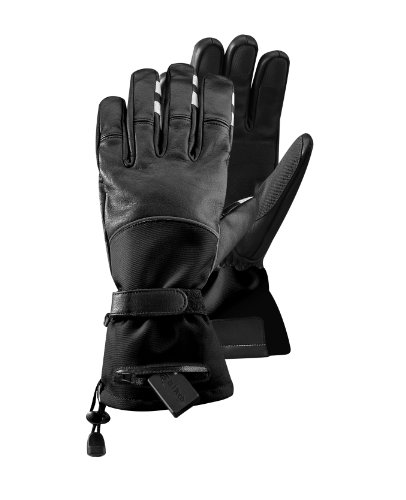 BearTek Classic Glove Bluetooth Kit - All Purpose, Black, Small