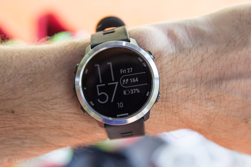 Garmin 645 Music review: On the beat? - Pocket-lint