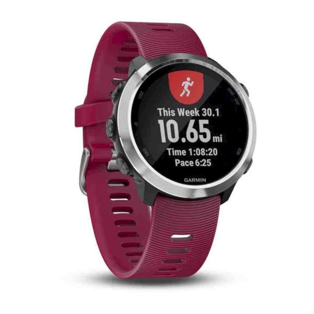 Garmin Forerunner 645 Music: GPS Running Watch | Design ...