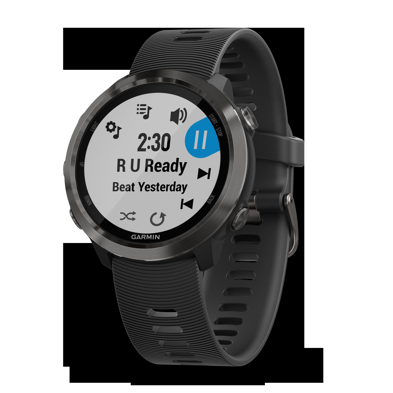 Garmin Forerunner 645 Music GPS Watch - Tidewater Tactical