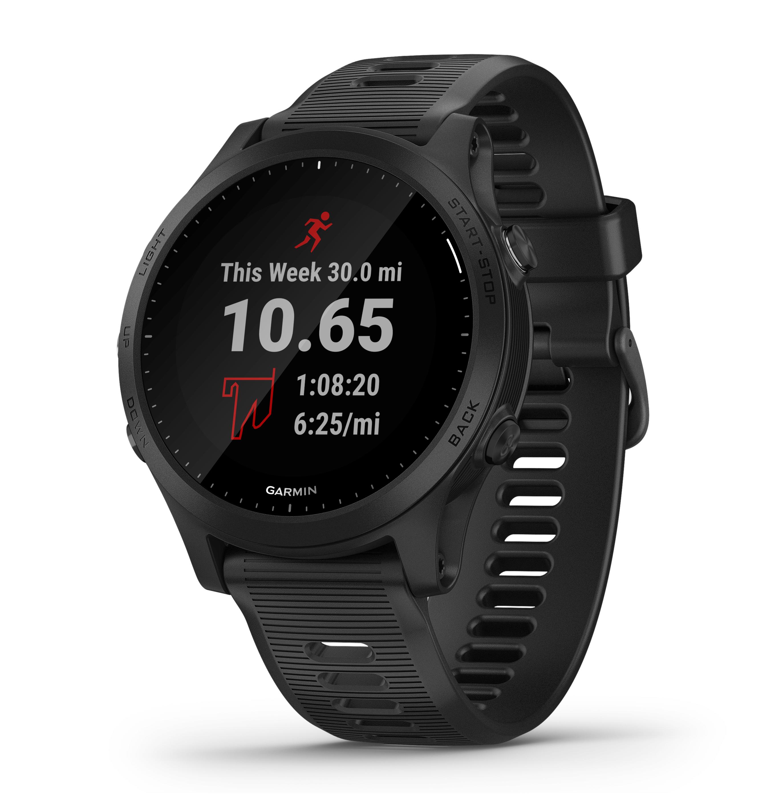 Garmin Forerunner 945 Premium GPS Watch - Power Meter City