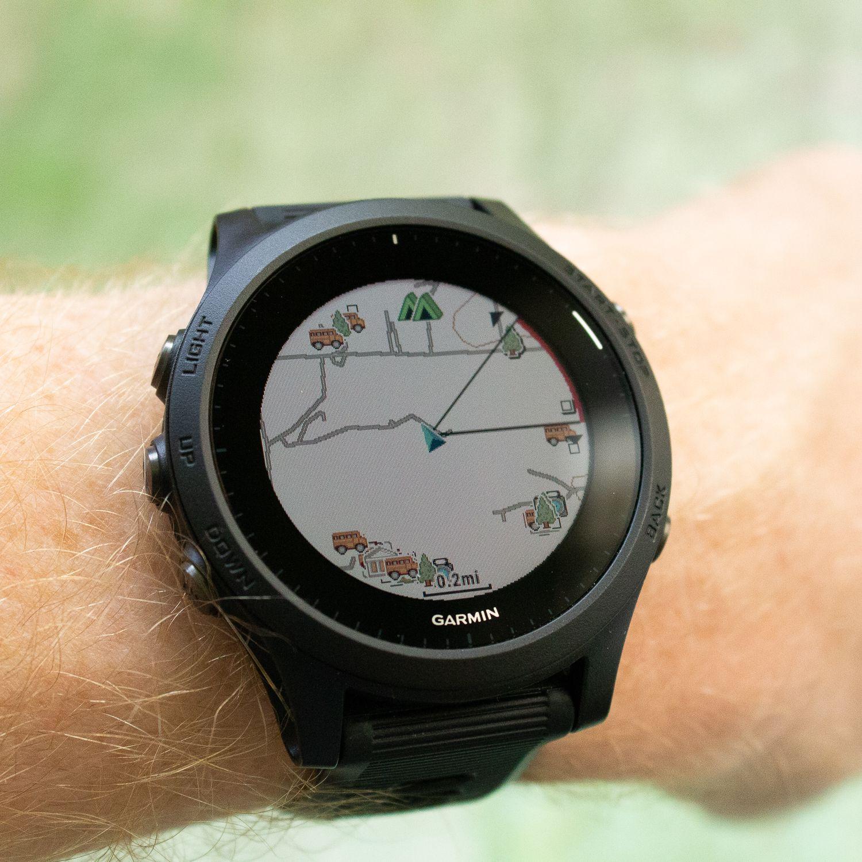 Garmin Forerunner 945 Review: A Full-Featured GPS Smartwatch