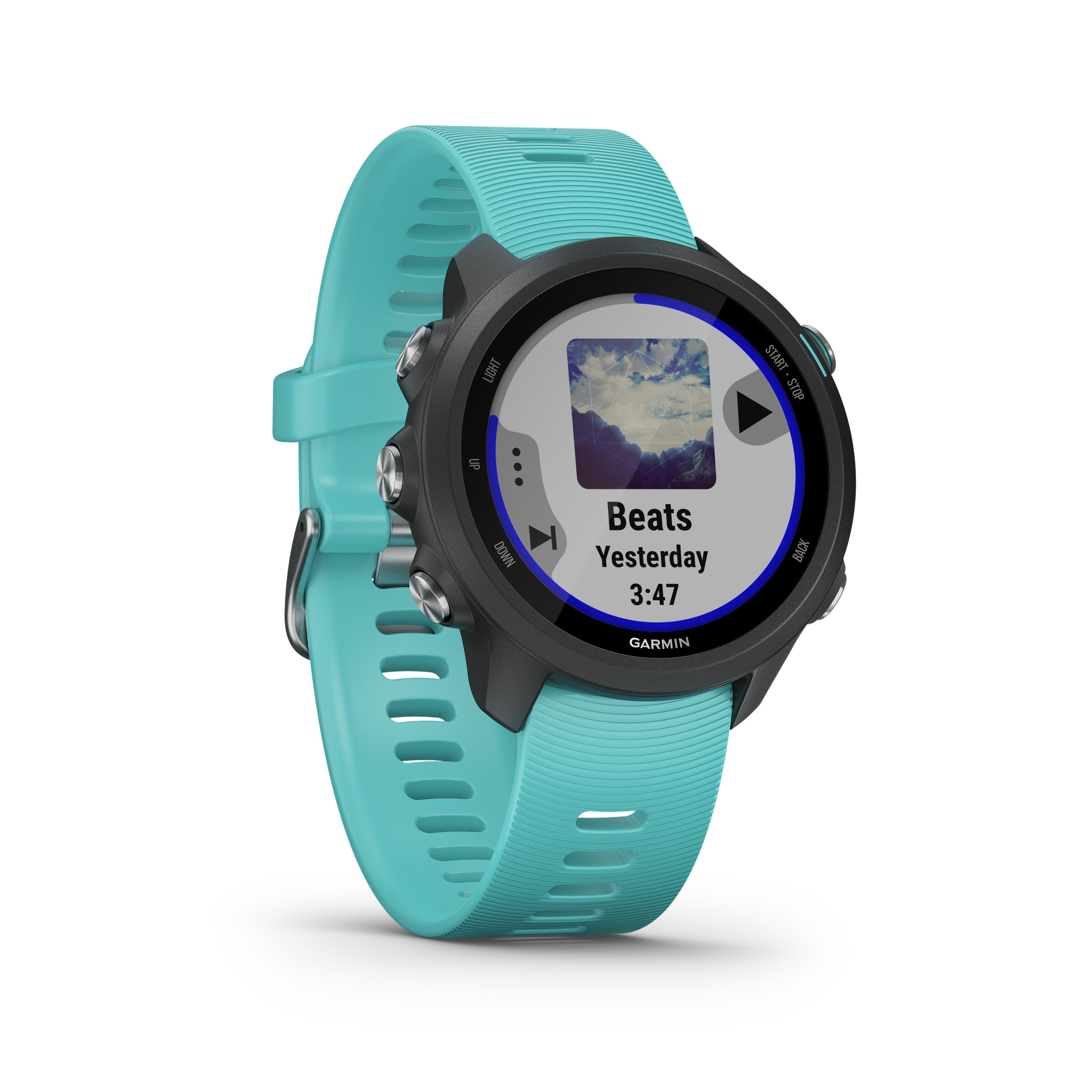 Garmin refreshes GPS Forerunner smartwatches for all the ...