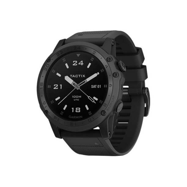 Garmin tactix Charlie - GPS/GLONASS watch - hiking, cycle, golf, running, swimming 1.2""