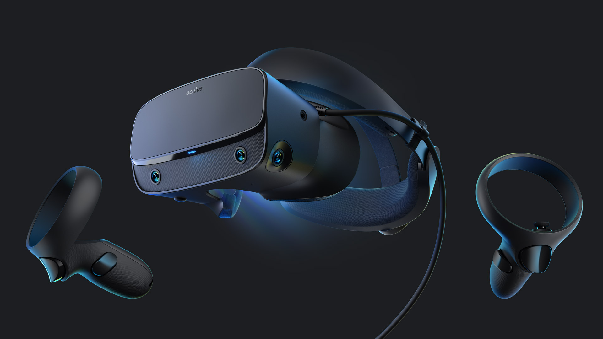 GDC 2019: Oculus Rift S Announced with Price, Specs ...