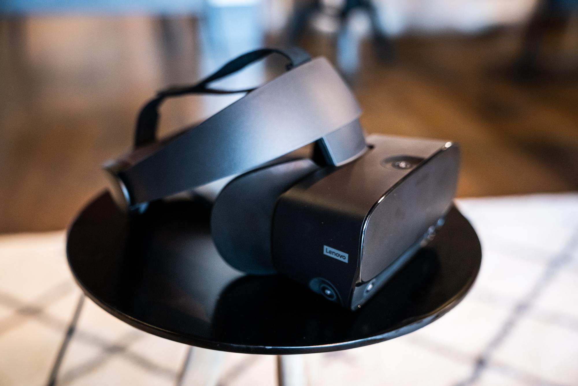 Hands-on: The $399 Oculus Rift S kicks off the next gen of ...