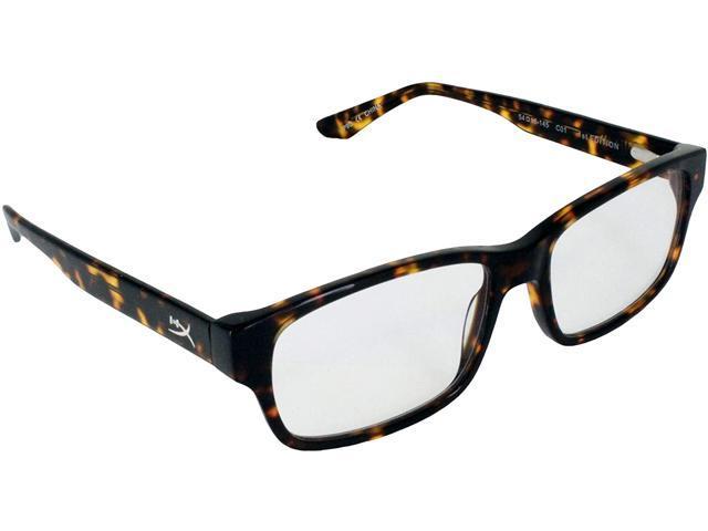 Hyper X Gaming Eyewear-Brown