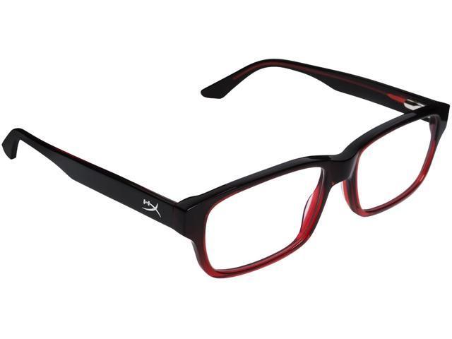 Hyper X Gaming Eyewear-Red