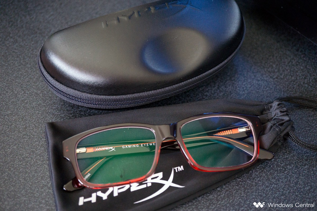 HyperX enters the gaming eyewear market with a stunning ...