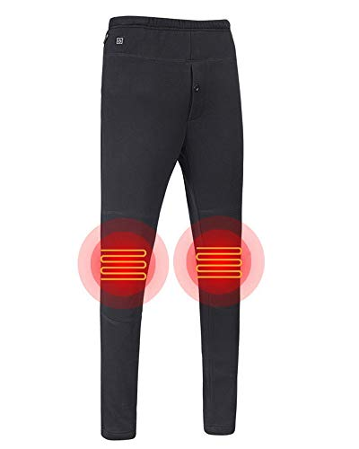 Letsfree USB Heated Pants for WOMEN