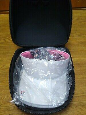 Lifebeam Headwear - Pink Visor - 55cm