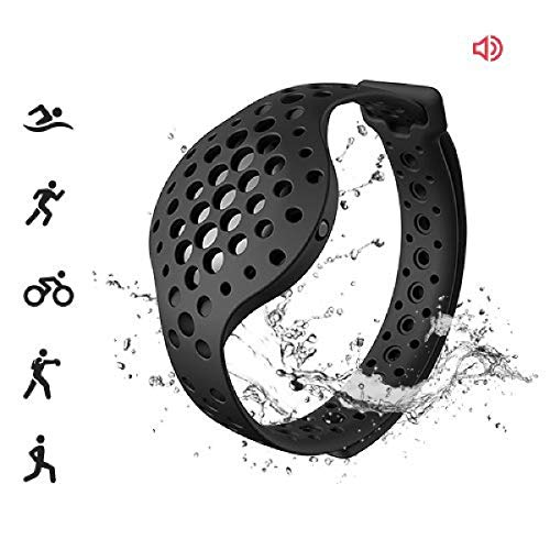 Moov Now 3D Fitness Tracker & Real Time Audio Coach - Stealth Black