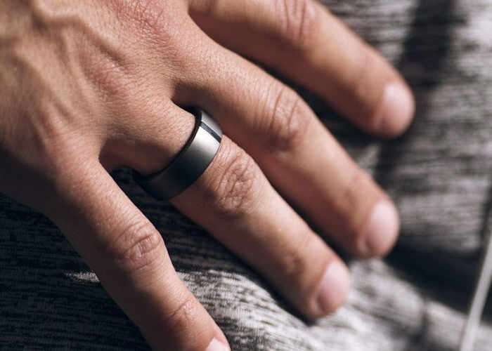 Motiv Ring Activity Tracker Gets Support For Android ...