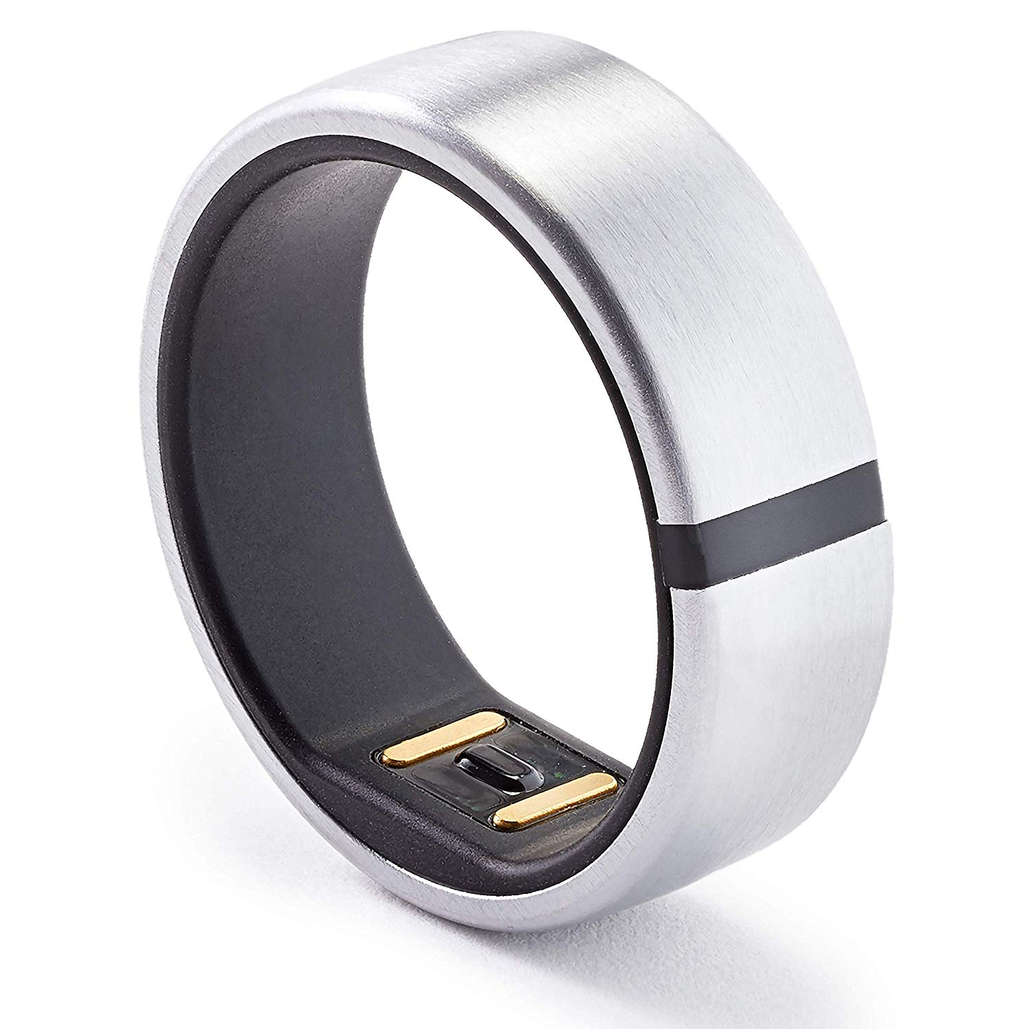 Motiv Ring Fitness, Sleep And Heart Rate Tracker ...