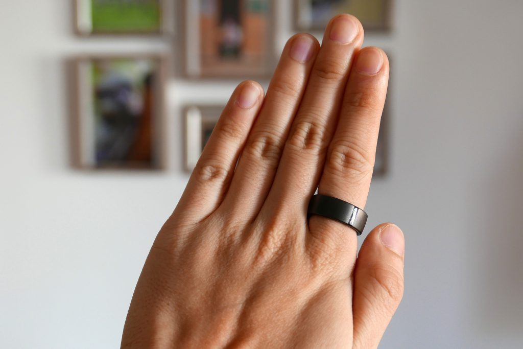 Motiv Ring Review | Trusted Reviews