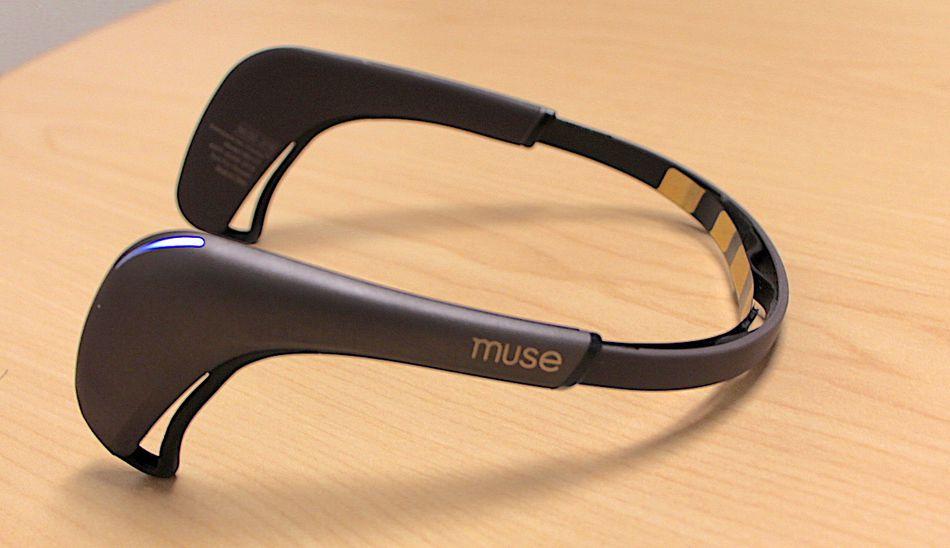 Muse 2 review: The world's best meditation tech just got ...