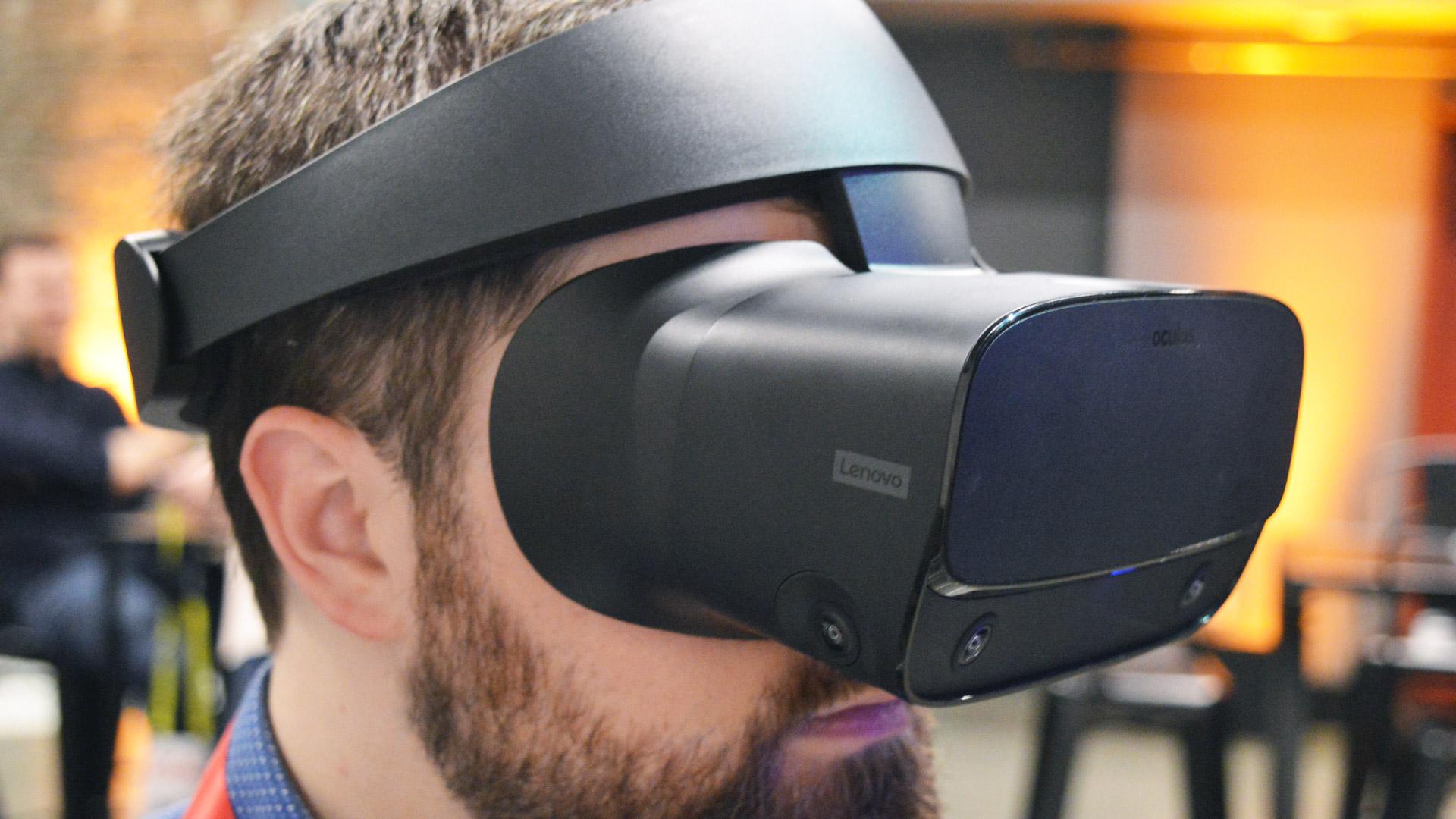 Oculus Explains Rift S Design & Manufacturing Partnership ...