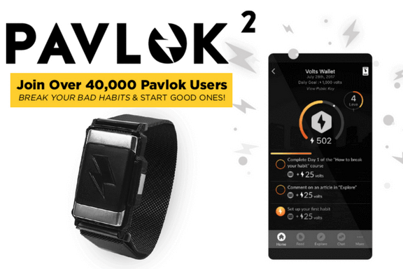 Order Pavlok 2 | Pavlok Store