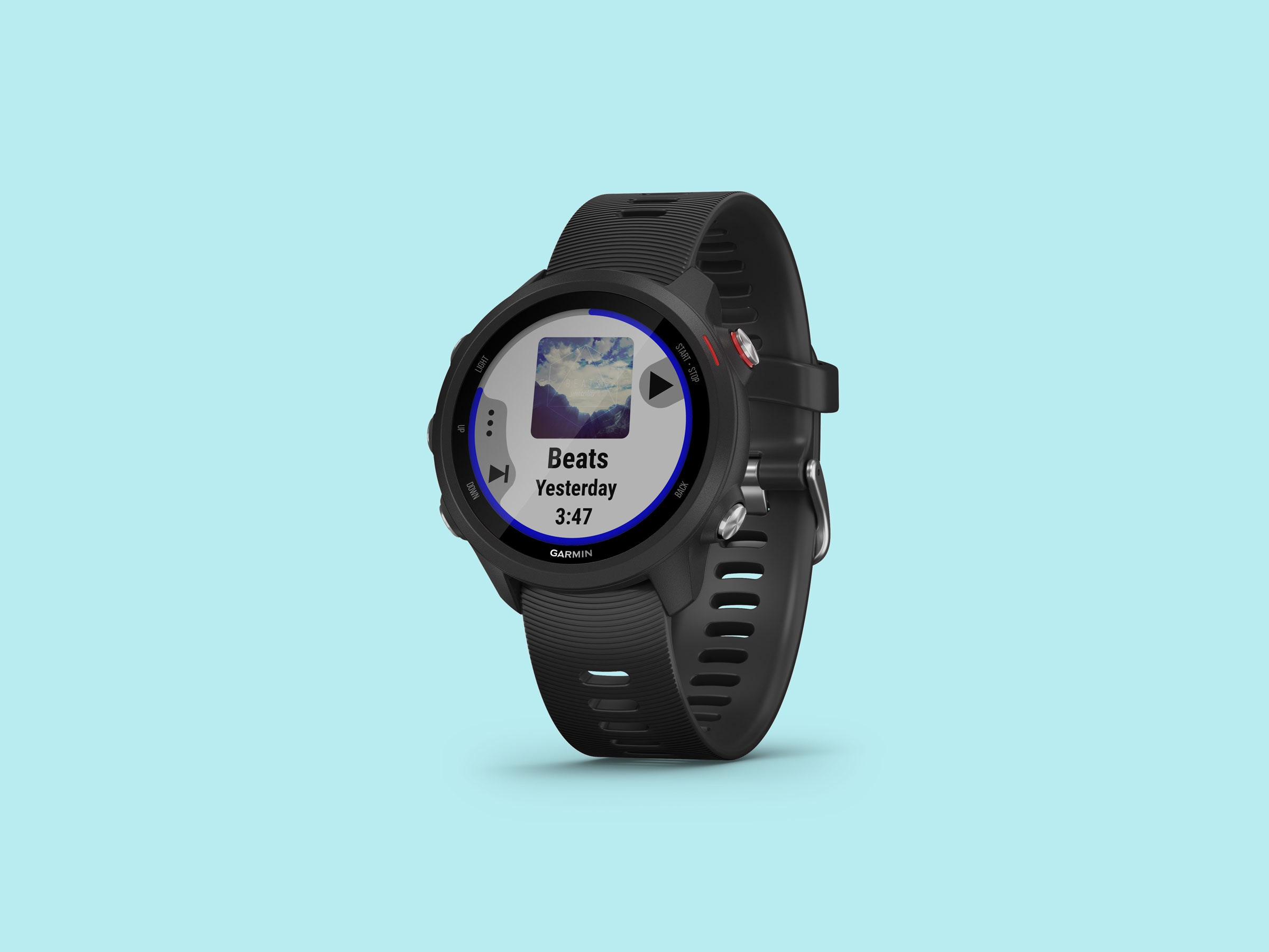 Review: Garmin Forerunner 245 Gives You a Run For Your ...