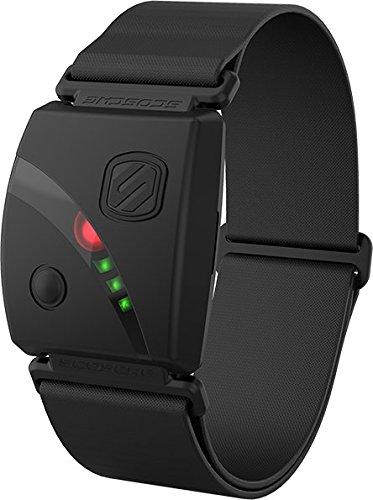 Scosche Rhythm 24 Heart Rate Monitor Black