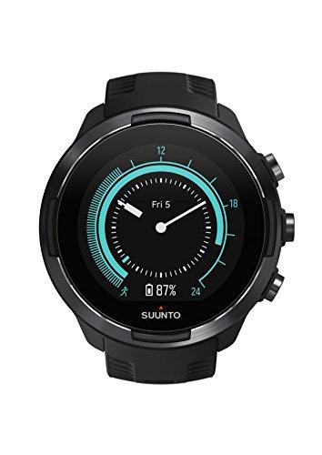 Suunto 9 GPS Sports Watch - Black