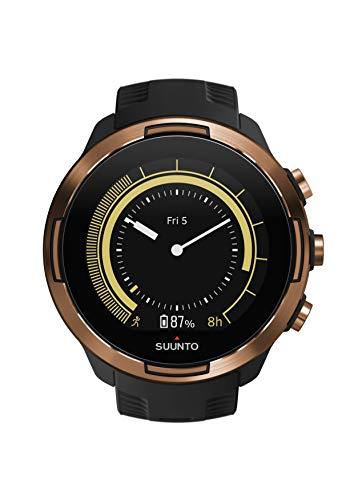 Suunto 9 GPS Sports Watch - Copper