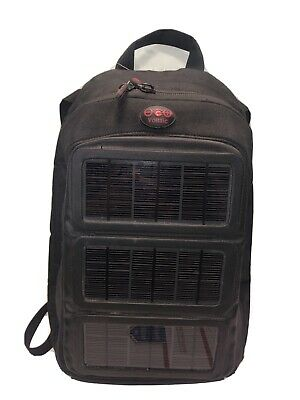 Voltaic OffGrid Solar Backpack Used & Read