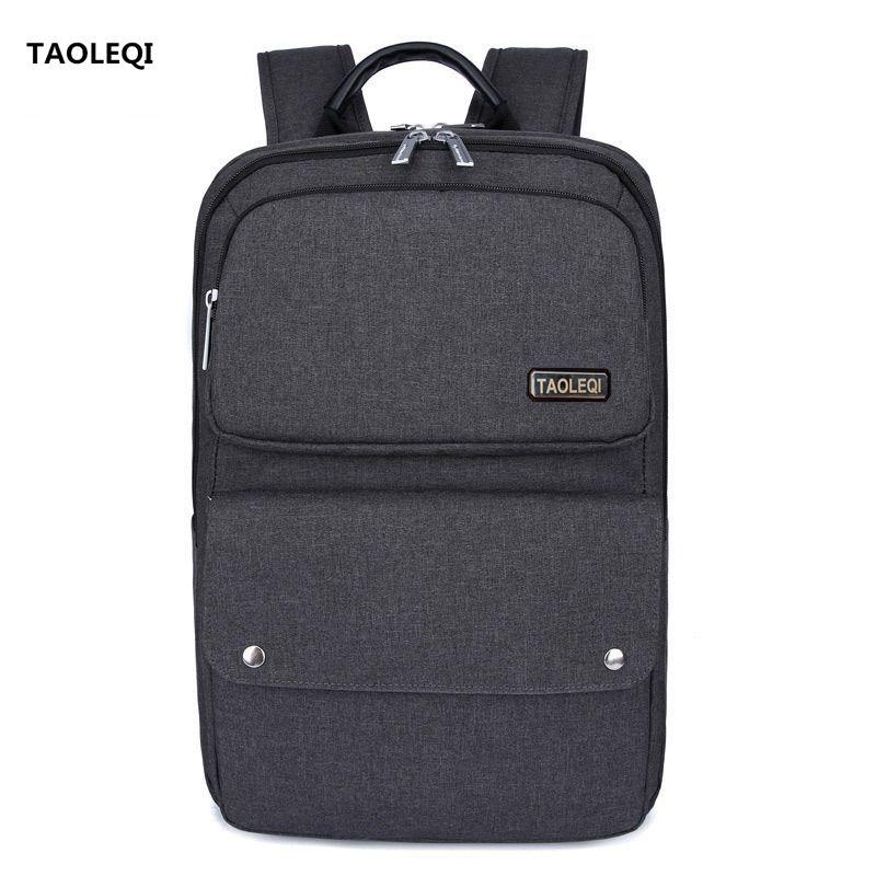 2017 New Fashion Waterproof Men's Backpack Bag Male Anti ...