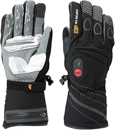 30seven Heated Gloves