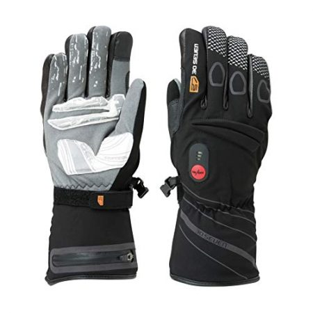 30seven Heated Gloves 2
