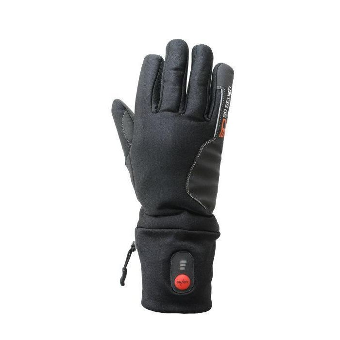30Seven Heated Pro Cycling Gloves - Think Sport