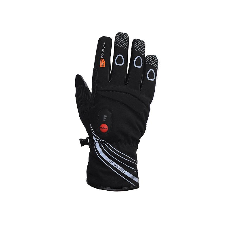 30Seven Heated Race Edition Cycling Gloves ...