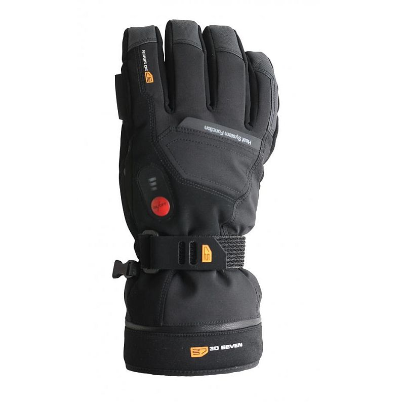 30Seven Heated Ski Gloves :: Sports Supports | Mobility ...