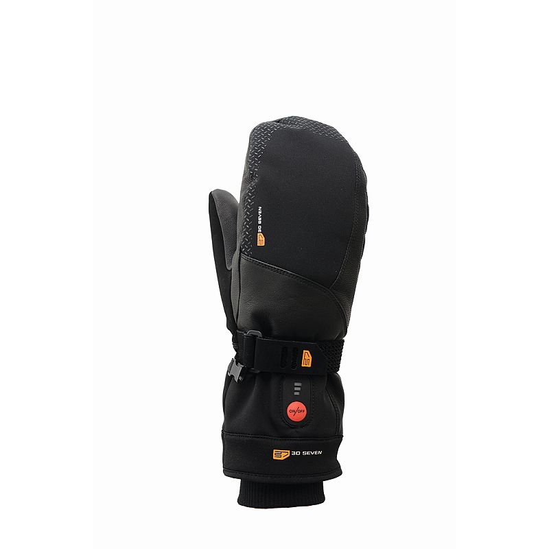 30Seven Heated Ski Mittens :: Sports Supports | Mobility ...