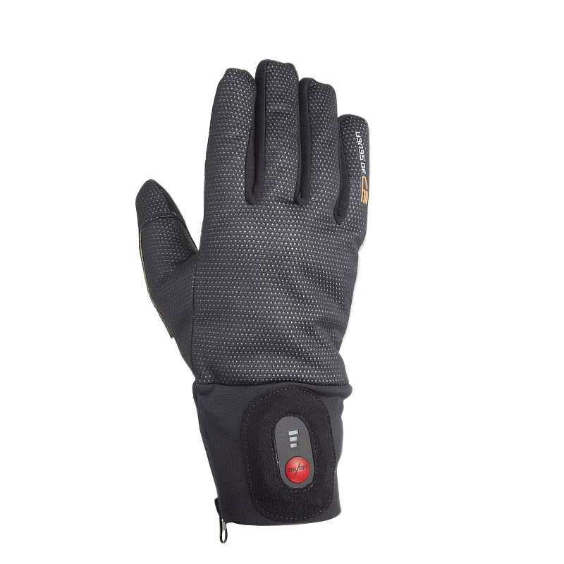 30Seven Heated Waterproof Cycling Gloves :: Sports ...