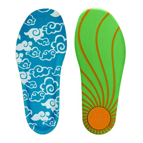AIKA Smart Insoles For Toddlers - Gear Up To Fit